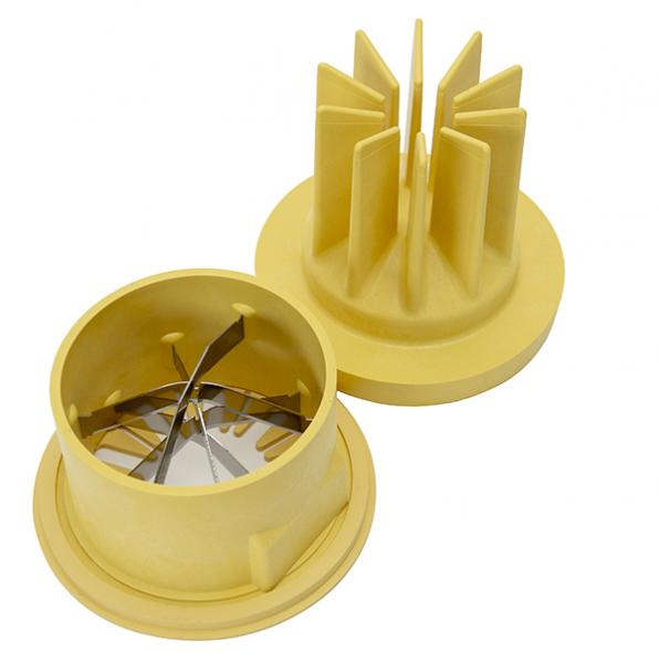 S-22K - 10-Wedge Blade & Plunger Set