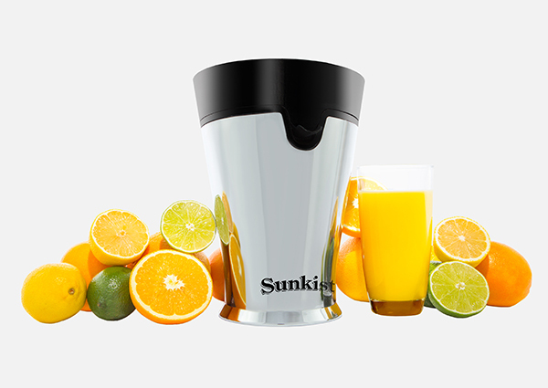 Signature Series Juicer