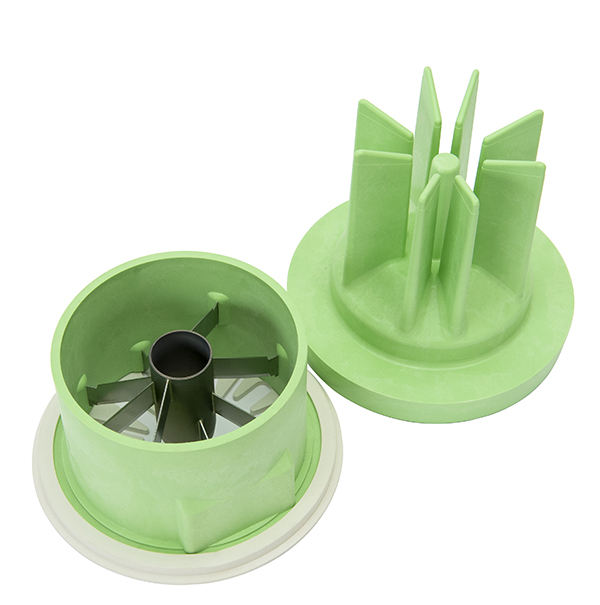 8-Wedge Apple Corer Set  S-38K